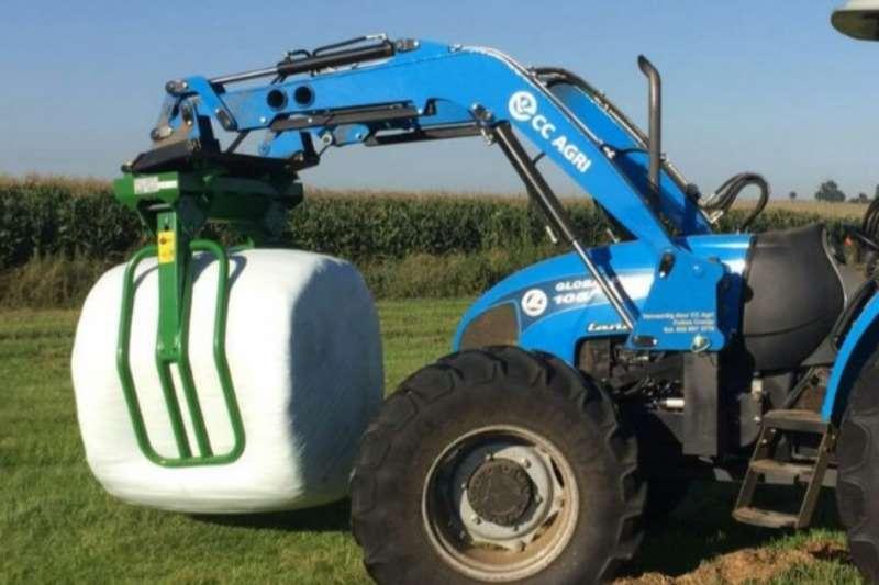 Harvesting equipment CC Agri Baal Knyper/ Bale Handler 2019