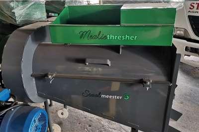 Threshers Brand new Maize Threshers Harvesting equipment