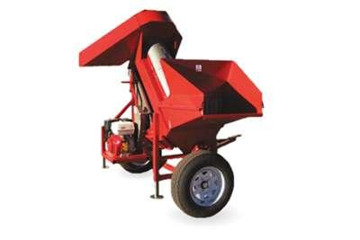Threshers JBH AGRI PTO DRIVEN   3 TON P/HOUR Harvesting equipment