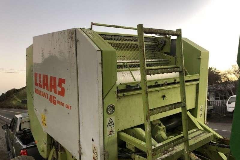 Rc Farm Equipment