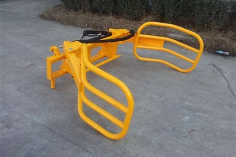 Hay and forage Balers Imported from china.We have different types of Bal