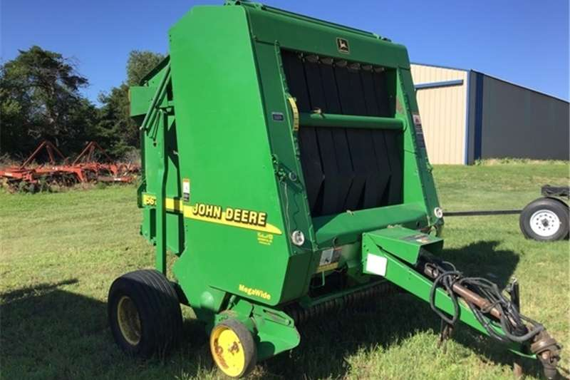 Balers for sale in South Africa | AgriMag