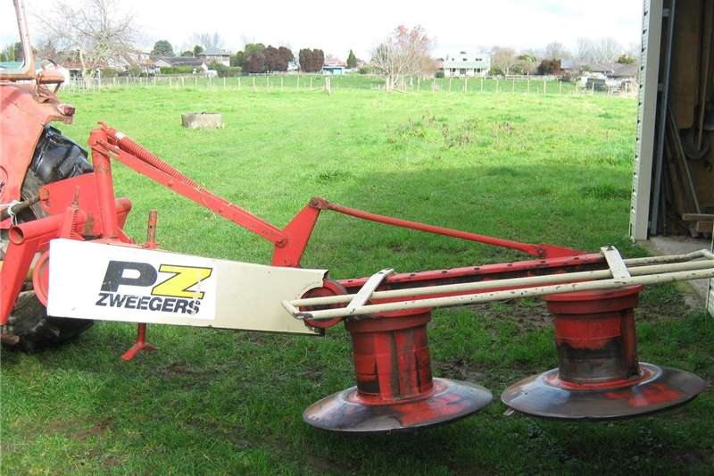 Disc Mower Disc Mowers Hay and Forage Farm Equipment for