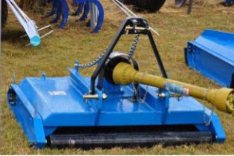 Hay and forage Mowers Roller Mowers And Blowers