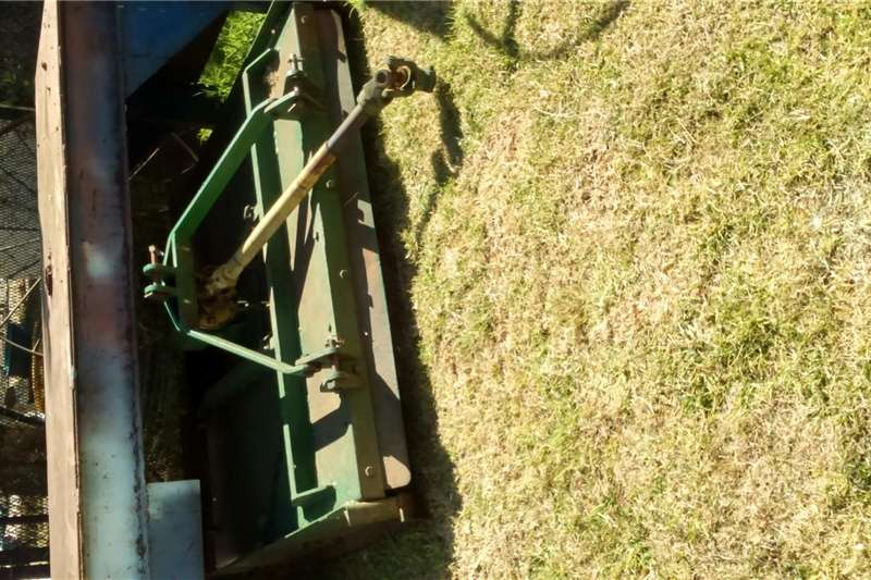 Hay and forage Slashers 1.5 meter Slasher for sale