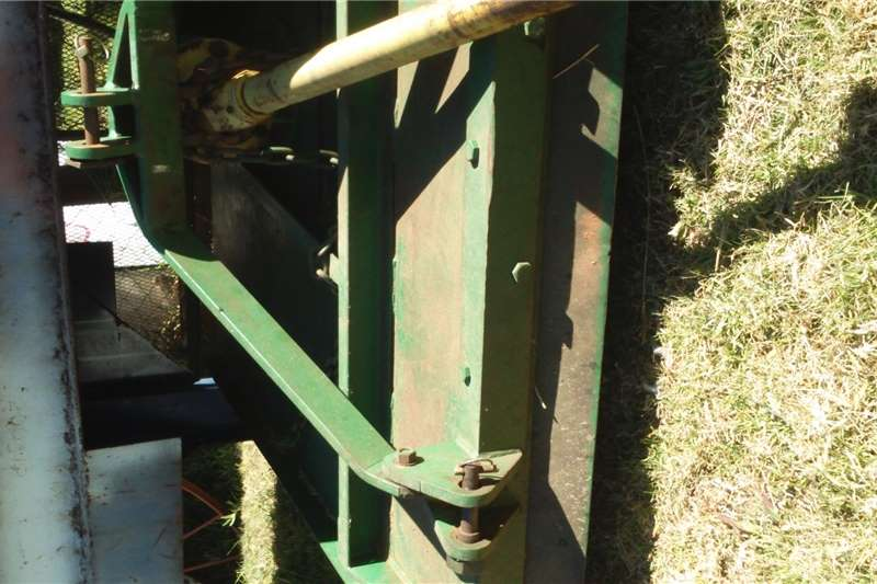Slashers 1.5 meter Slasher for sale Hay and forage
