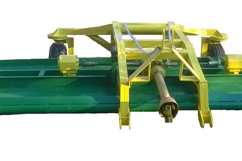 Hay and forage Slashers Slashers and haymakers for sale
