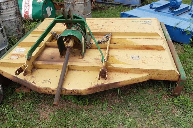 Hay Maker Haymaking and silage FALCON 1.8 METER