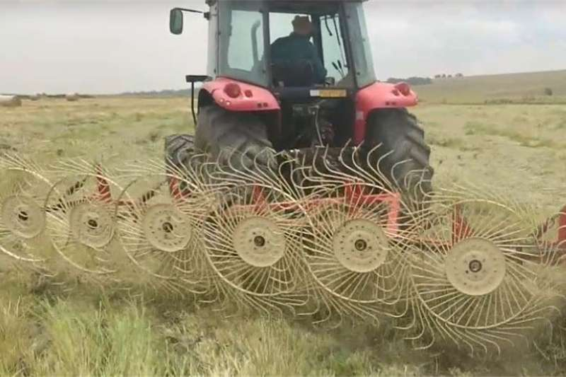 6Tol Hark Haymaking and silage