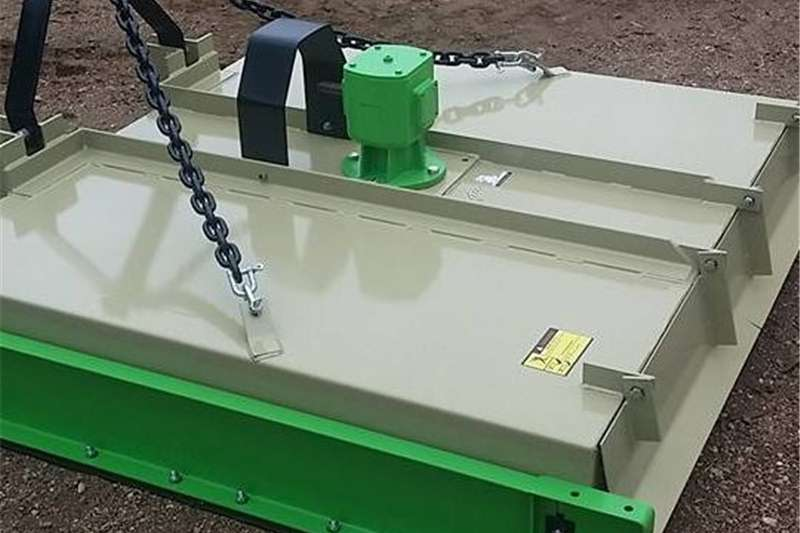 Haymaking and silage Bale shredders 3 M Verrigter Slasher/ Haymaker