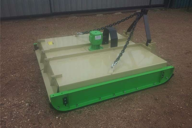 Haymaking and silage Bale shredders Verrigter 3 m Slasher New Implement 2018