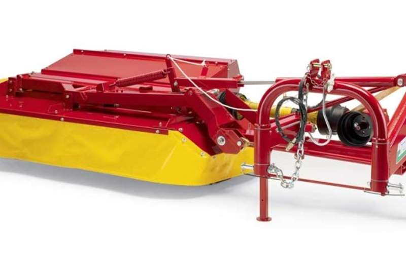 Disc mowers Bellon Snyer Haymaking and silage