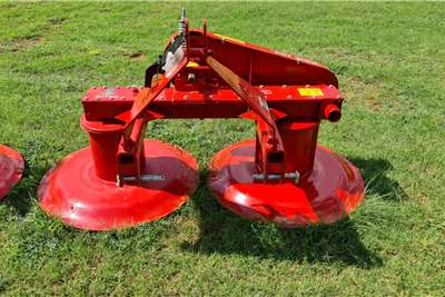 Disc mowers New Celmak 1.95m weed cutter Haymaking and silage