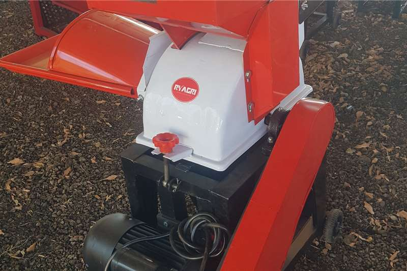 Hammer mills 2.2kw Hammer Mill and Roller Mills Haymaking and silage