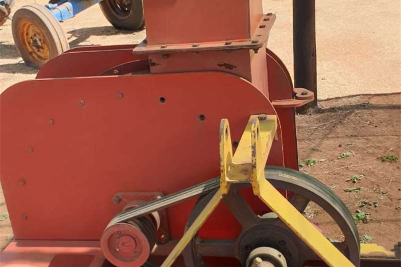 Hammer mills drotsky hammermill Haymaking and silage