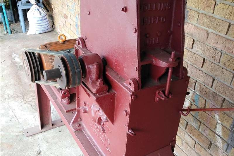 Hammer mills hammer mill grinder Haymaking and silage