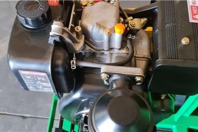 Hammer mills New JF2D Diesel Hammermills Haymaking and silage