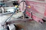 Kuilvoer Voerwa Giltrap MX100 Haymaking and silage