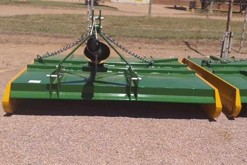 Slashers 1.8meter Slascher Haymaker Nuut Haymaking and silage