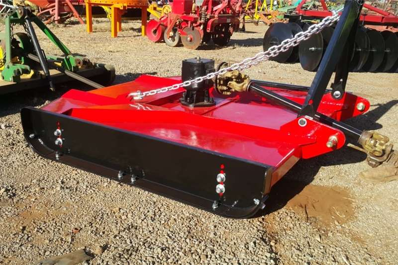 Slashers New 1.5m Slashers For Sale With New Propshaft Haymaking and silage