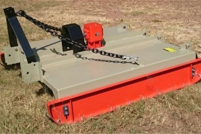 Haymaking and silage Slashers Slasher 1500