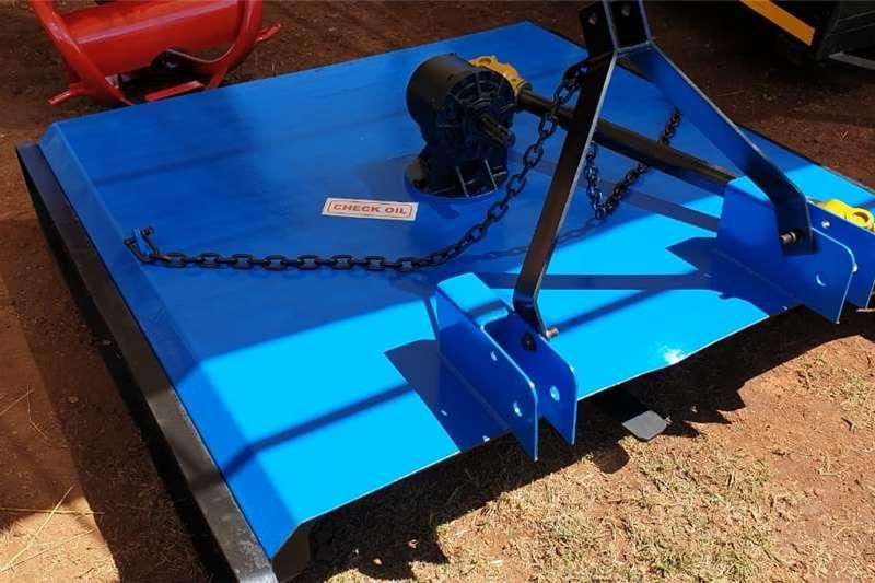 Slashers slashers 1.5 meter Haymaking and silage