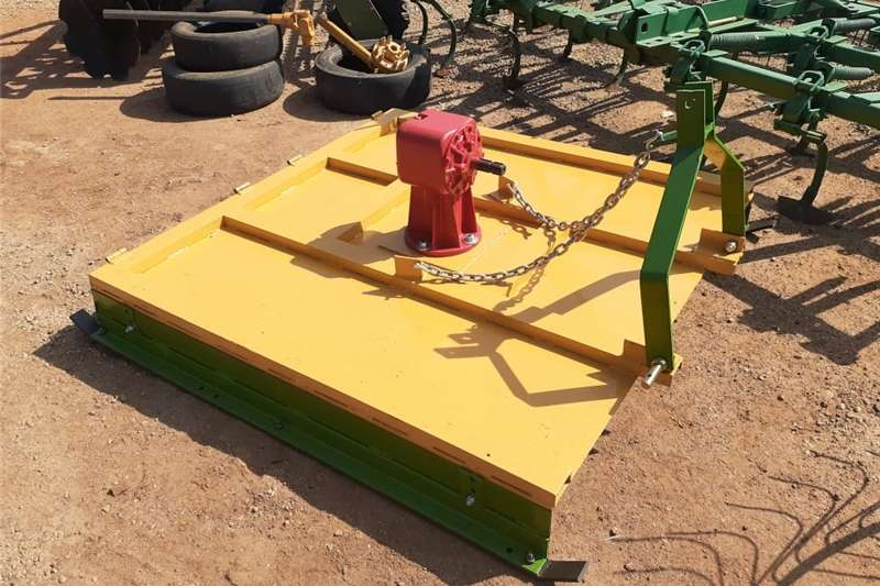 Slashers U Make 1.5m Slasher Haymaking and silage