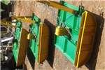 Slashers We build slashers and haymakers Haymaking and silage