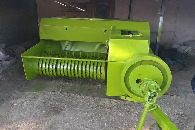 Square balers Claas markant 50 twine/rope/tou baler Haymaking and silage