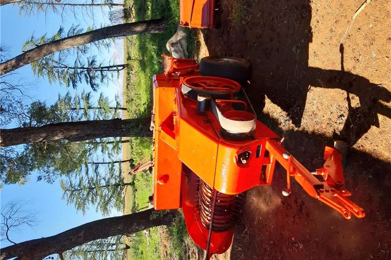 Haymaking and silage welger AP51 wire baler for sale.