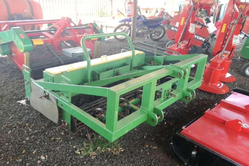 Henkru Planting and seeding Row units Henkru Fine Seed Planter