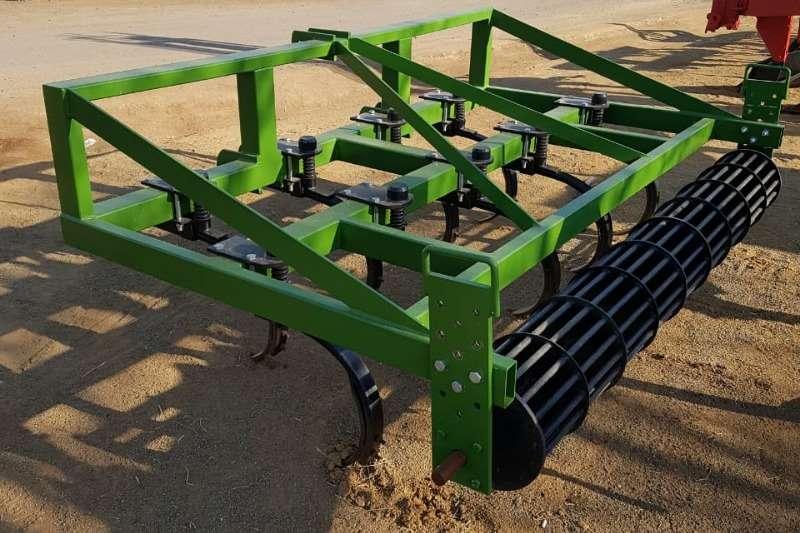 Henkru Ploughs Chisel ploughs Henkru 11 Tine Chisel Plough 2019
