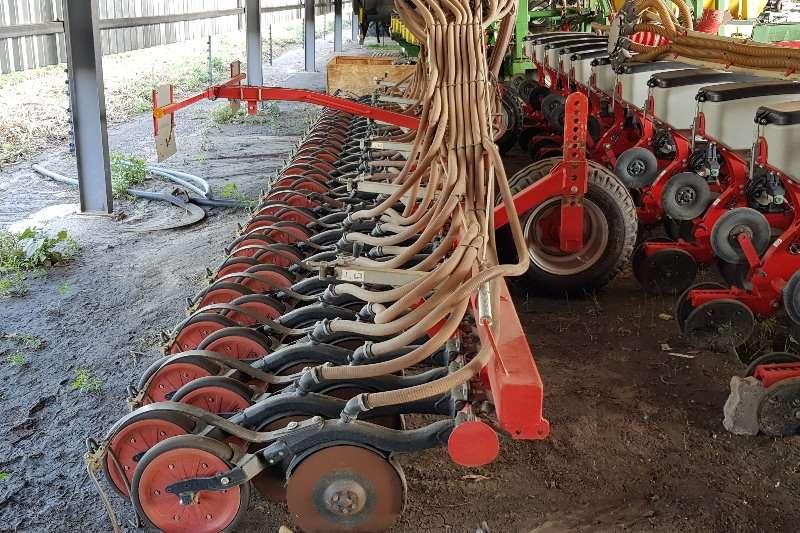 Horsch Drawn planters Horsch Focus 12 75 Planting and seeding