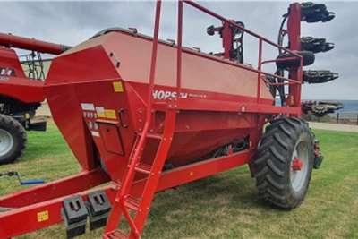 Horsch Maestro 12.75 SW Planting and seeding equipment