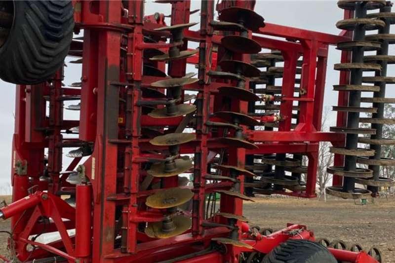 Horsch Horsch Joker 12m speed disc Tillage equipment
