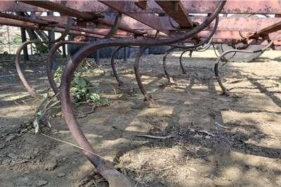 Kongskilde Cultivator Horticulture & crop management