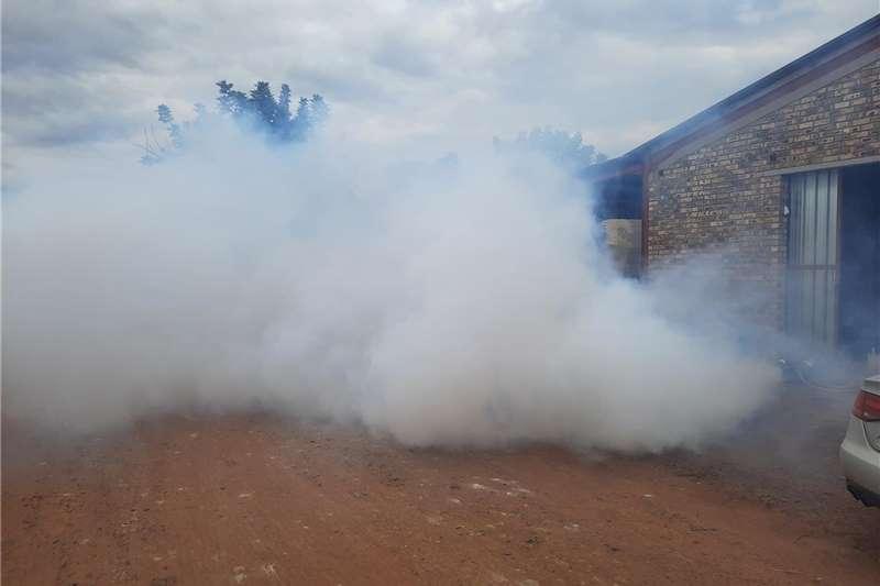Trees Thermal fogger IZ400 for sale Horticulture & crop management