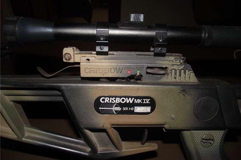 Hunting equipment Bows 2000