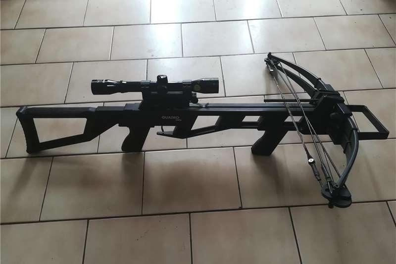 Bows Hunting equipment