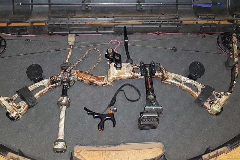 Hunting equipment Bows