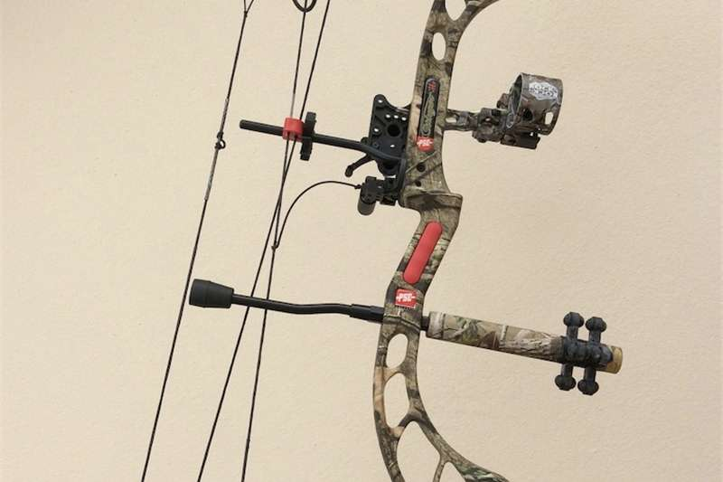 Hunting equipment Bows