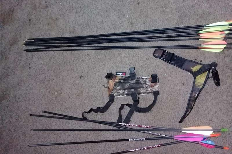 Bows Hunting equipment