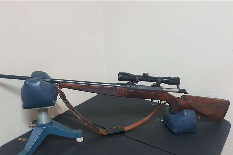 Guns and rifles Hunting equipment Farm Equipment for sale in