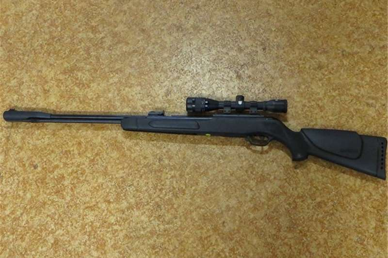 Private Seller   Guns and rifles Hunting equipment South Africa