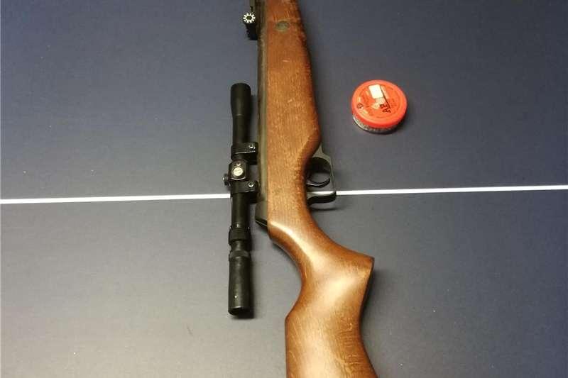 Guns and rifles farm equipment for sale in KwaZulu-Natal on
