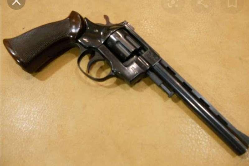 Hunting equipment Guns and rifles