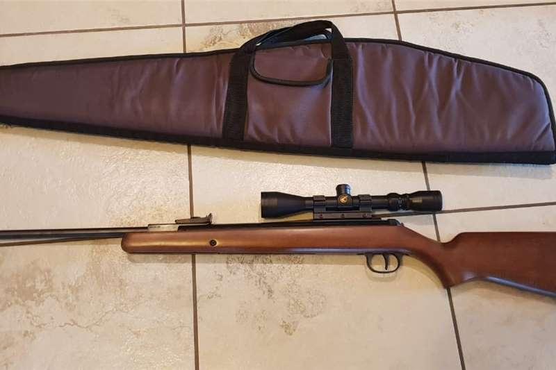 Guns and rifles Hunting equipment