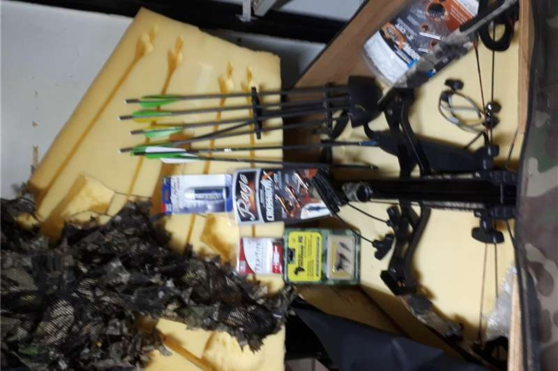 Hunting equipment Other hunting equipment