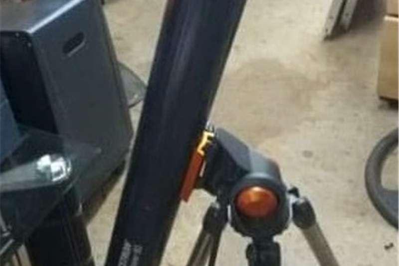 Hunting equipment Telescopes