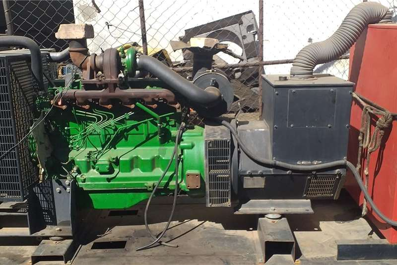 Industrial generator Generator and water pumps sales and repairs